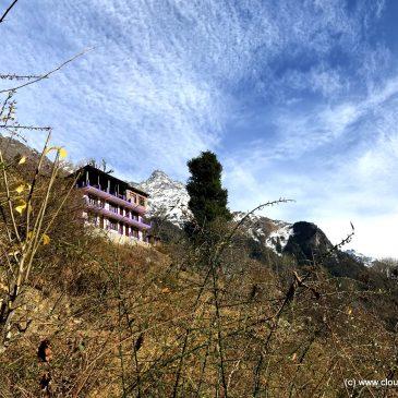 Nakhtan Village – A Diverse Outlook