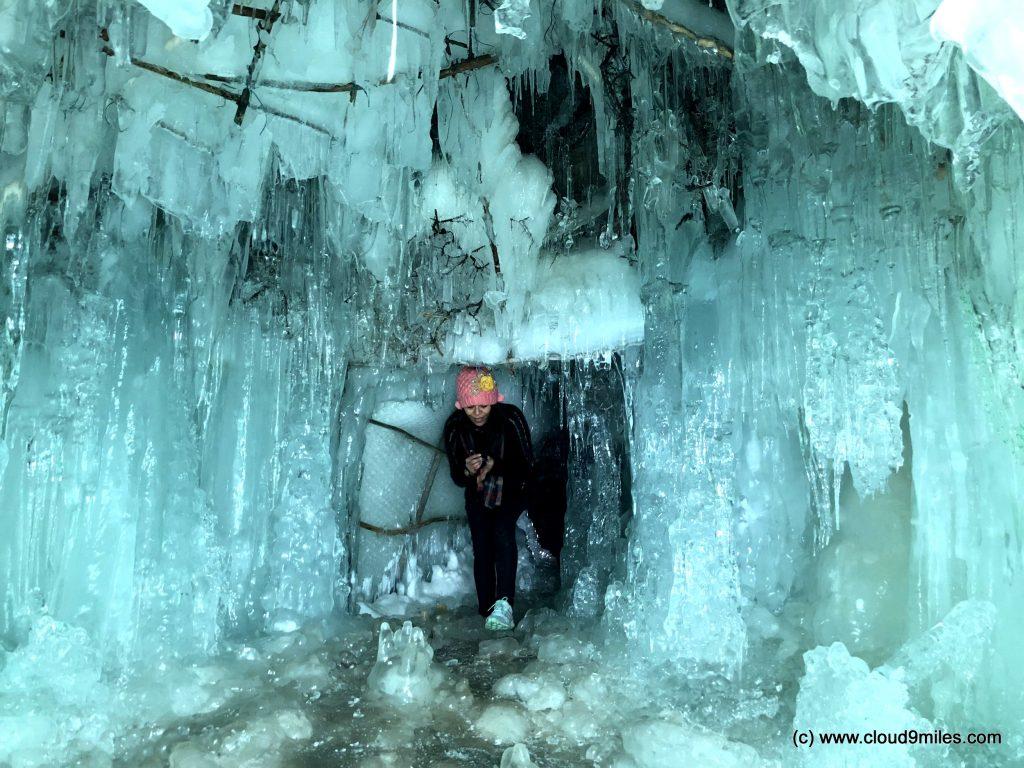Ice Stupa (13)