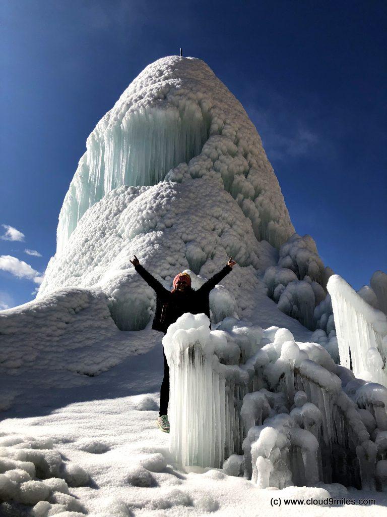 Ice Stupa (25)