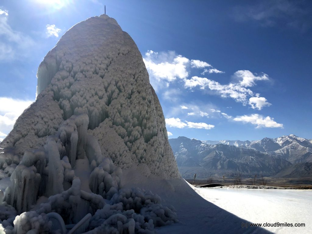 Ice Stupa (31)