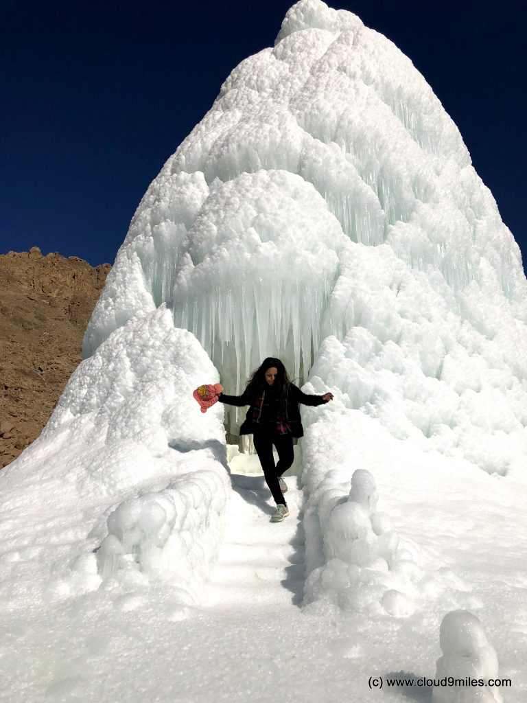 Ice Stupa (64)