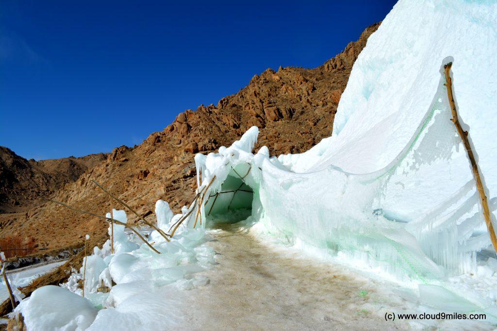 Ice Stupa (76)