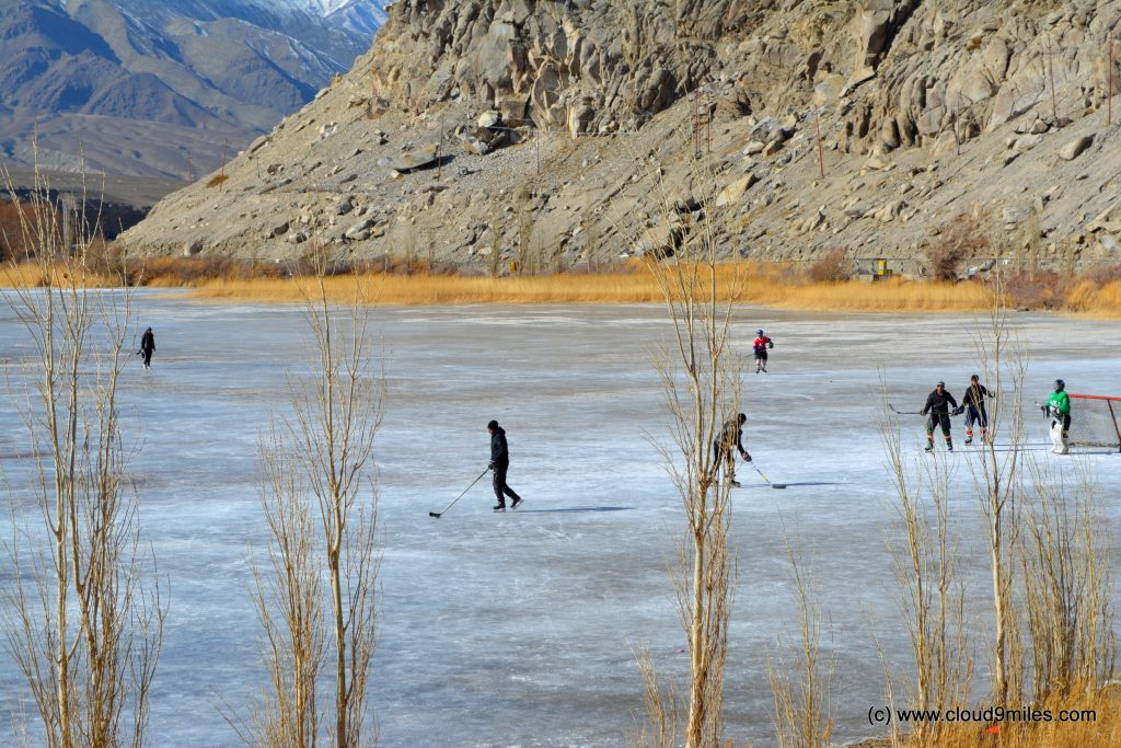 Ladakh in winters (3)