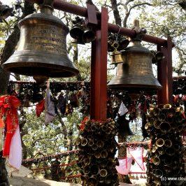Golu Devta Temple – Temple of Bells at Ghorakhal