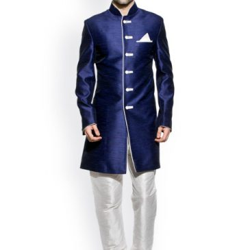 Sherwani – Men's Fashion Statement