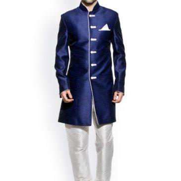 Sherwani – Men's Fashion Statement