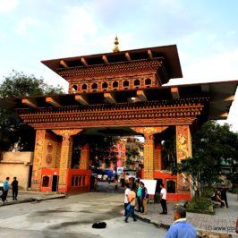 Bhutan Road Trip – Tourist Permit – Vehicle Permit – Inner Line Permit