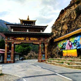 Bhutan Road Trip – Phuentsholing to Thimphu (165 KMs)