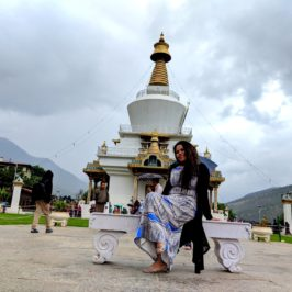 Bhutan Road Trip – Exploring Thimphu